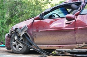 avocat accident de la circulation